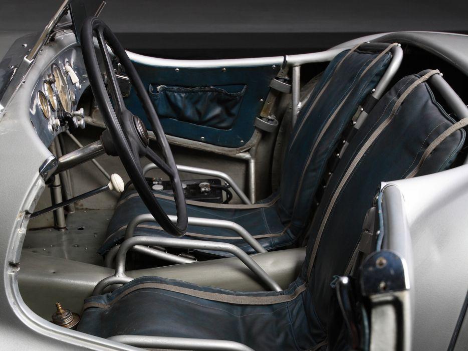 1937 BMW 328 Mille Miglia 85032 retro race racing interior wallpaper