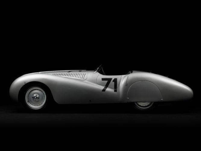 1937 BMW 328 Mille Miglia 85032 retro race racing wallpaper