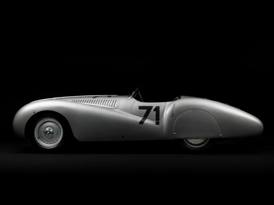 1937 BMW 328 Mille Miglia 85032 retro race racing wallpaper