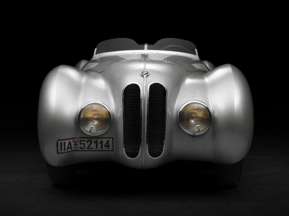 1937 BMW 328 Mille Miglia 85032 retro race racing q wallpaper