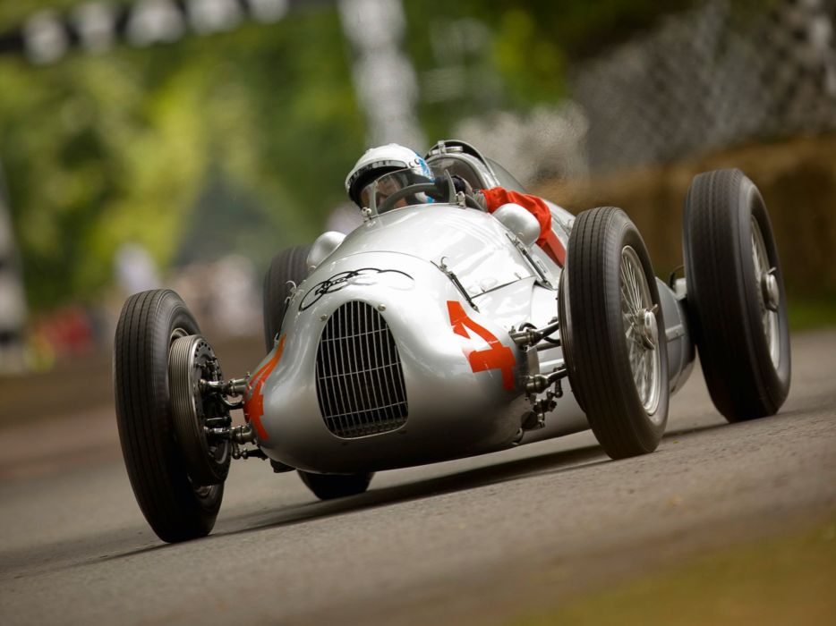 1939 Auto Union Typ-D '1938aei39 typ retro race racing q wallpaper