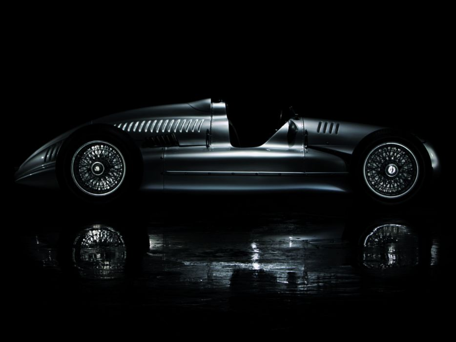 1939 Auto Union Typ-D '1938aei39 typ retro race racing   g wallpaper
