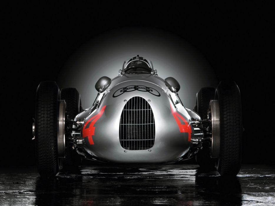 1939 Auto Union Typ-D '1938aei39 typ retro race racing wheel wheels  ff wallpaper