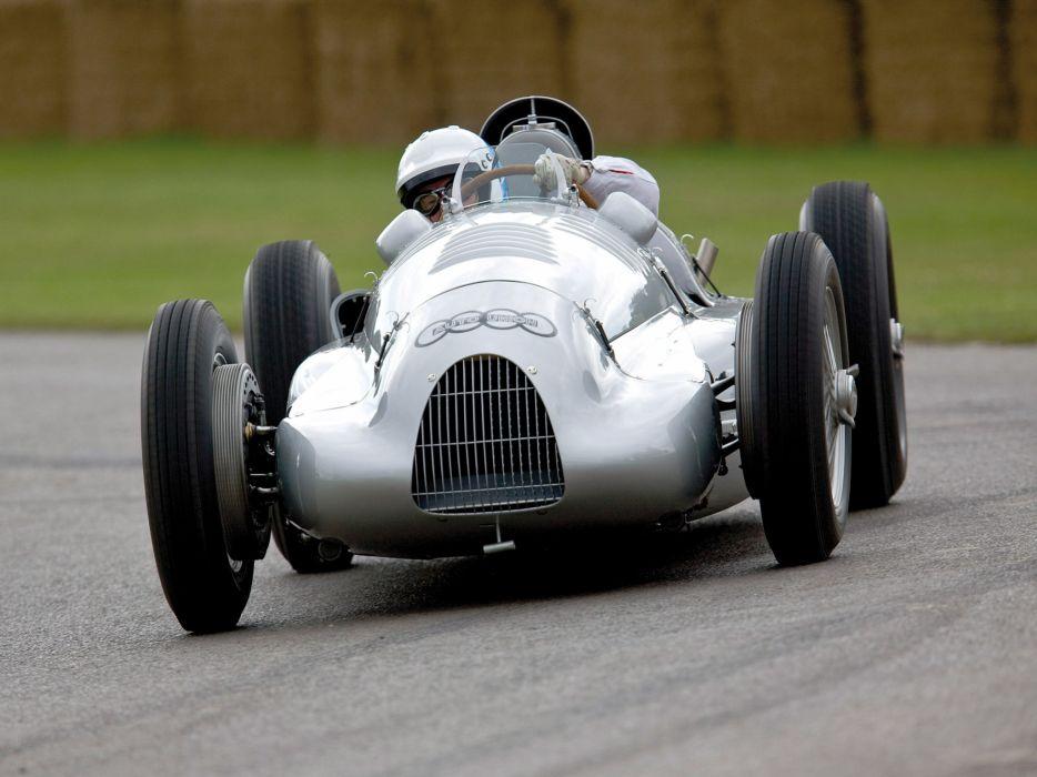 1939 Auto Union Typ-D '1938aei39 typ retro race racing wheel wheels  w wallpaper