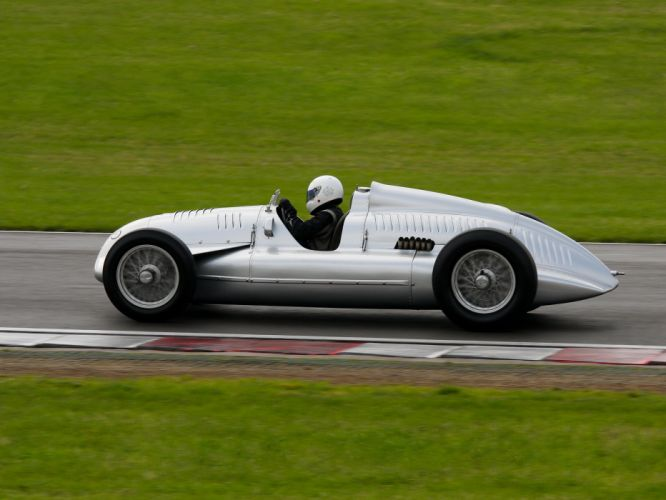 1939 Auto Union Typ-D '1938aei39 typ retro race racing wallpaper