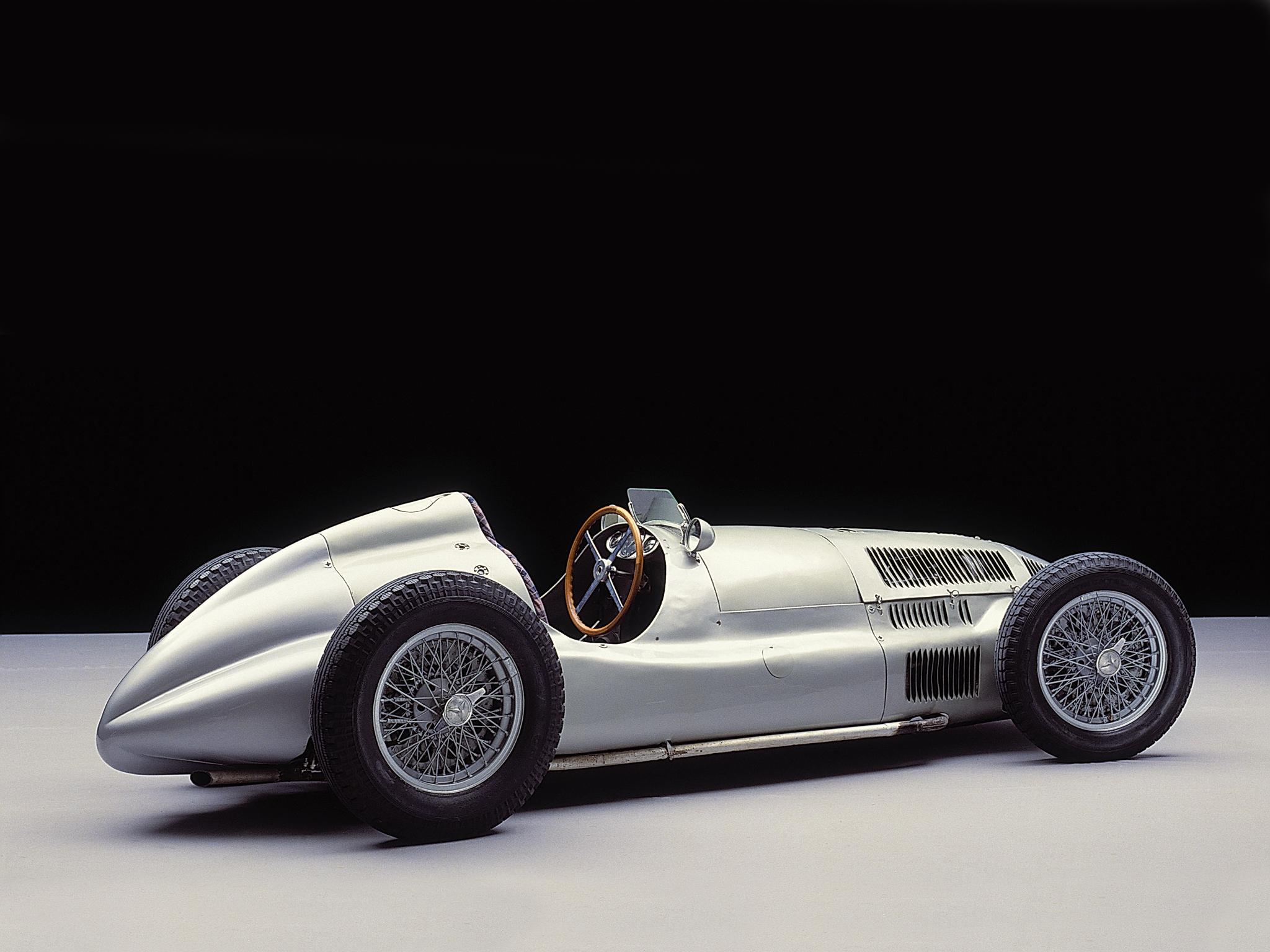 1939 mercedes benz formula w165 retro race racing for Mercedes benz retro