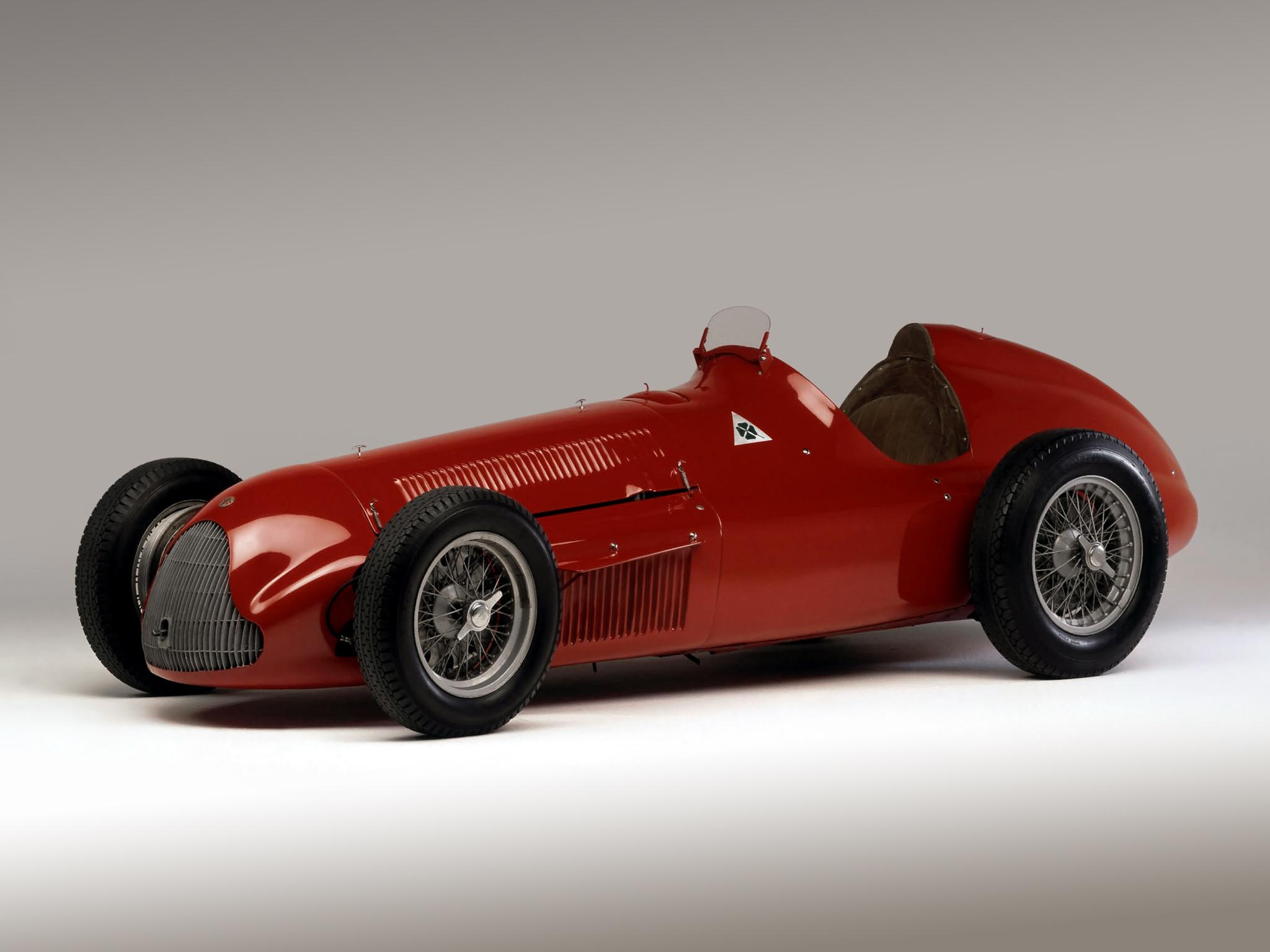 Alfa romeo spider classic cars 14