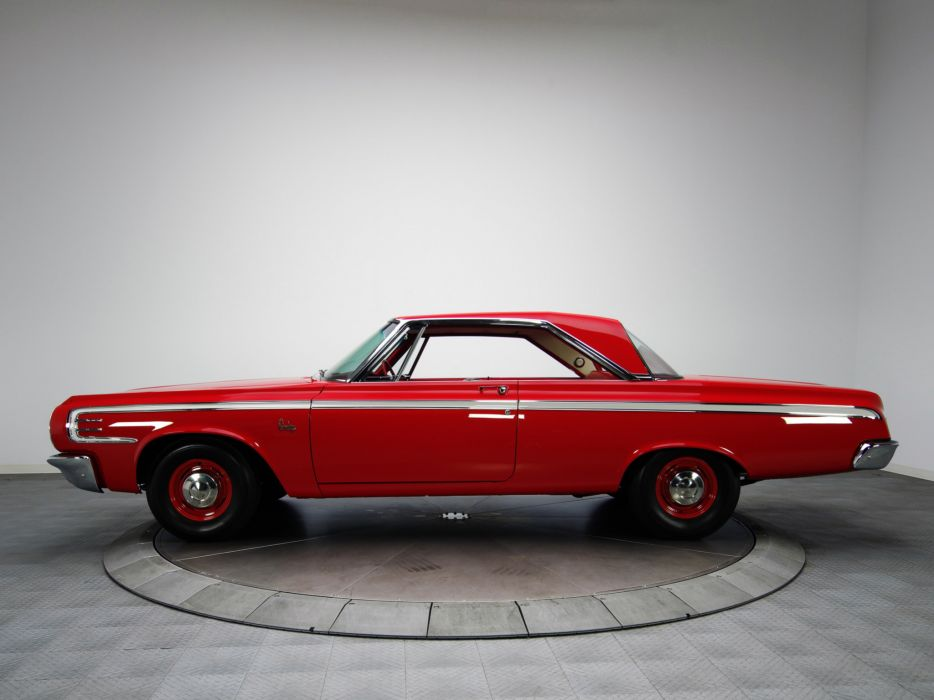 1964 Dodge 440 Street Wedge 622 muscle classic   f wallpaper