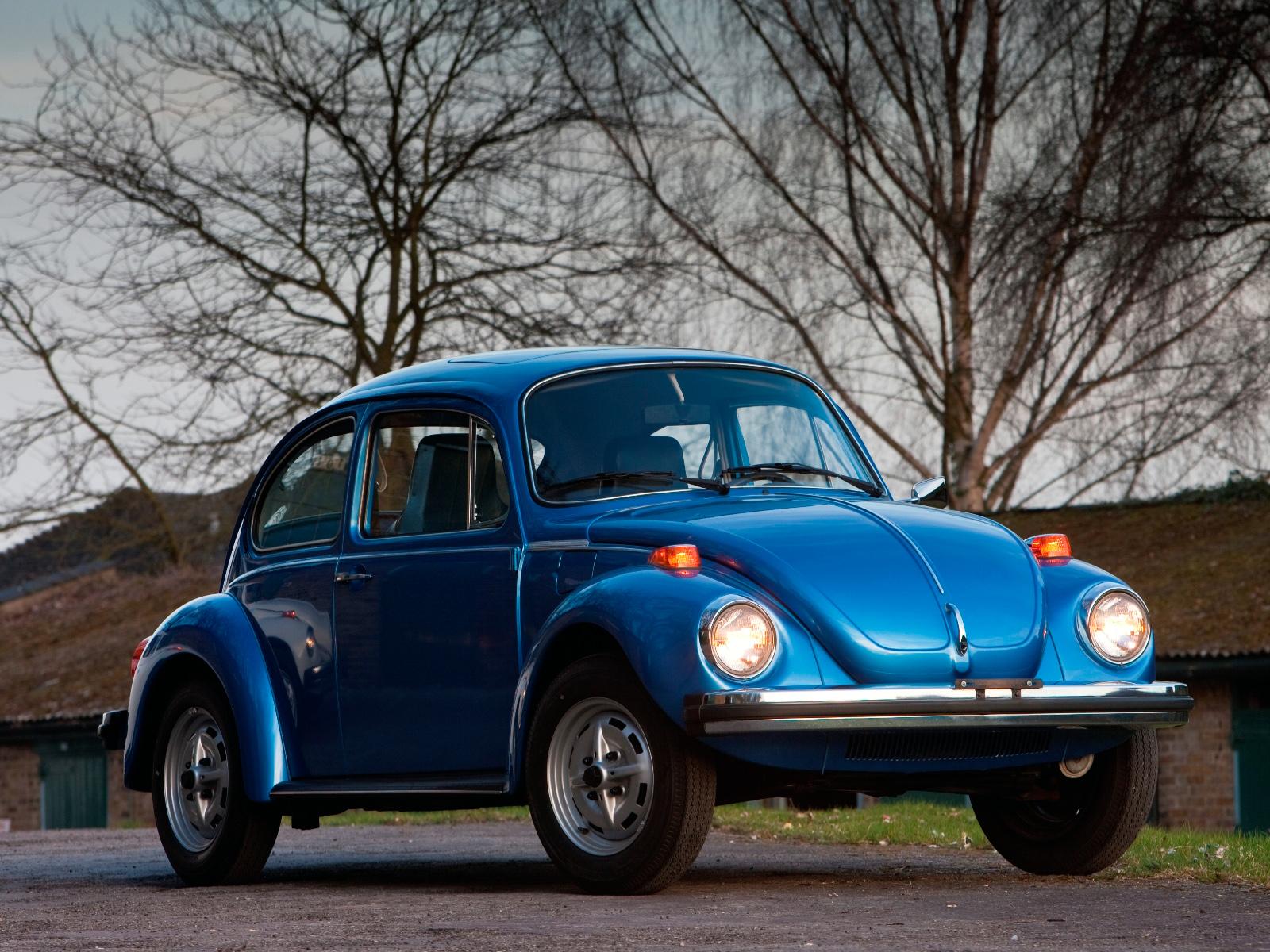 1975 volkswagen beetle v w classic wallpaper 1600x1200 94023 wallpaperup