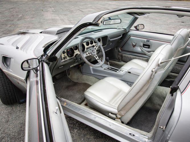 1979 Pontiac Firebird Trans Am 6-6 L80 muscle classic trans a-m interior wallpaper