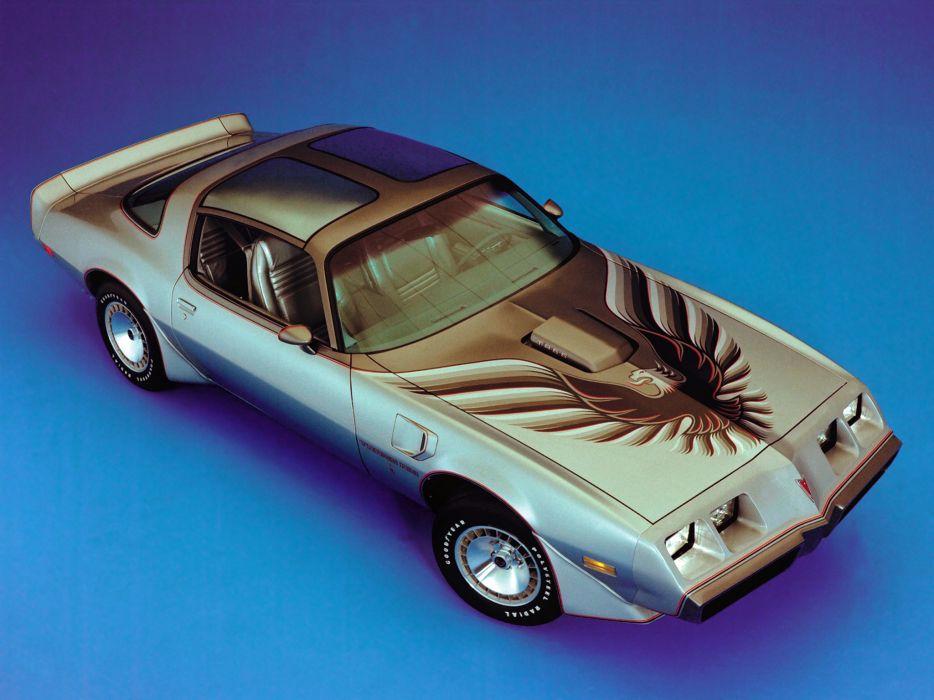 1979 Pontiac Firebird Trans Am T-A 6-6 L78 muscle classic    g wallpaper