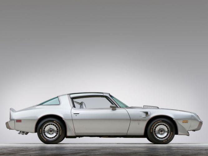 1979 Pontiac Firebird Trans Am T-A 6-6 L78 muscle classic t wallpaper