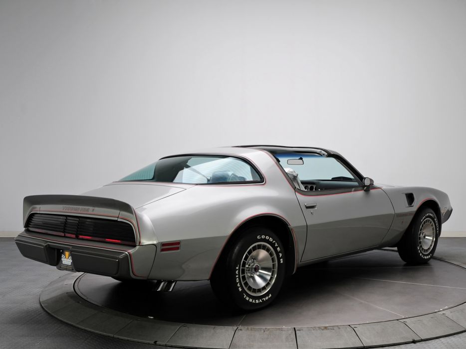 1979 Pontiac Firebird Trans Am T-A 6-6 L78 muscle classic  e wallpaper