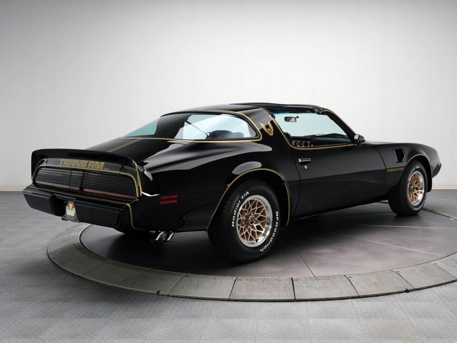 1979 Pontiac Firebird Trans Am T-A 6-6 L78 S-E muscle classic daytona pace muscle classic   g wallpaper