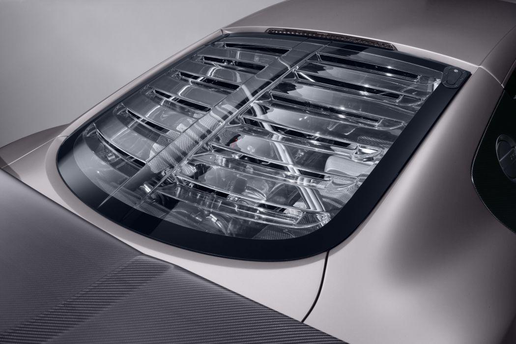 2010 ABT Audi R-8 GTR engine engines wallpaper