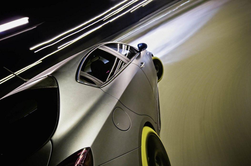 2010 Alfa Romeo Giulietta G430 iMove tuning concept concepts   gg wallpaper