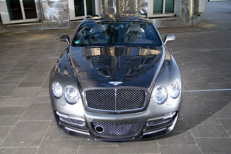 2010 ANDERSON-GERMANY Bentley G-T Speed Elegance luxury coupe tuning g wallpaper