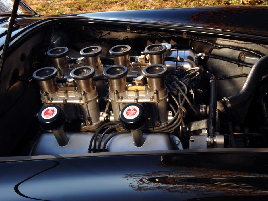 1962 Shelby Cobra 289 Factory Competition CSX 2032 classic muscle supercar supercars race racing engine engines  s wallpaper