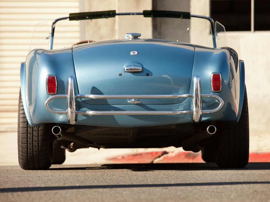 1964 Shelby Cobra 289 MkII supercar supercars classic muscle n wallpaper