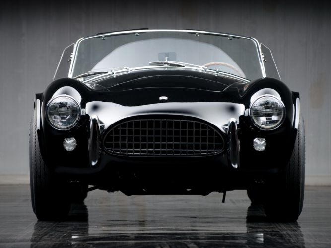 1964 Shelby Cobra 289 MkII supercar supercars classic muscle wallpaper