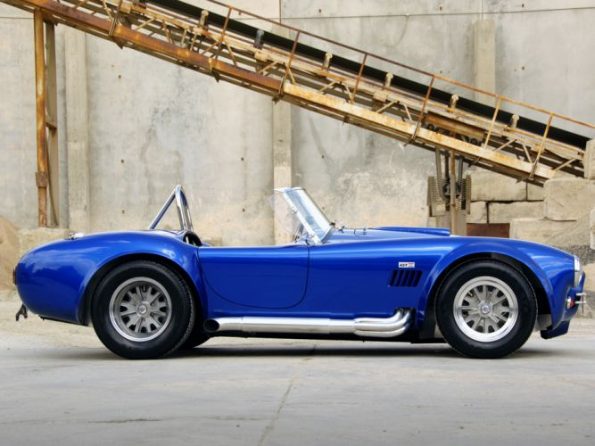 1965 Shelby Cobra 427 S-C Competition MkIII race racing supercar supercars muscle classic g wallpaper