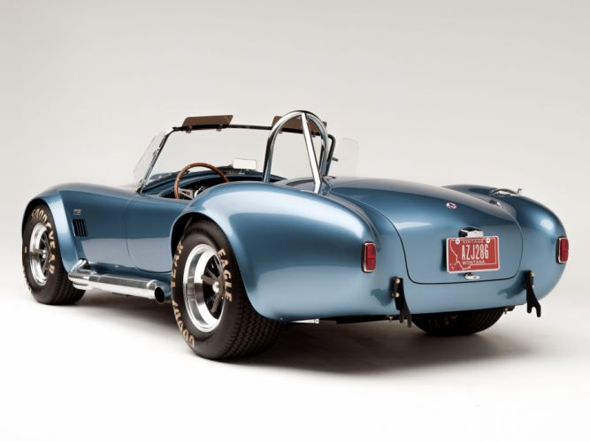 1965 Shelby Cobra 427 S-C Competition MkIII race racing supercar supercars muscle classic q wallpaper