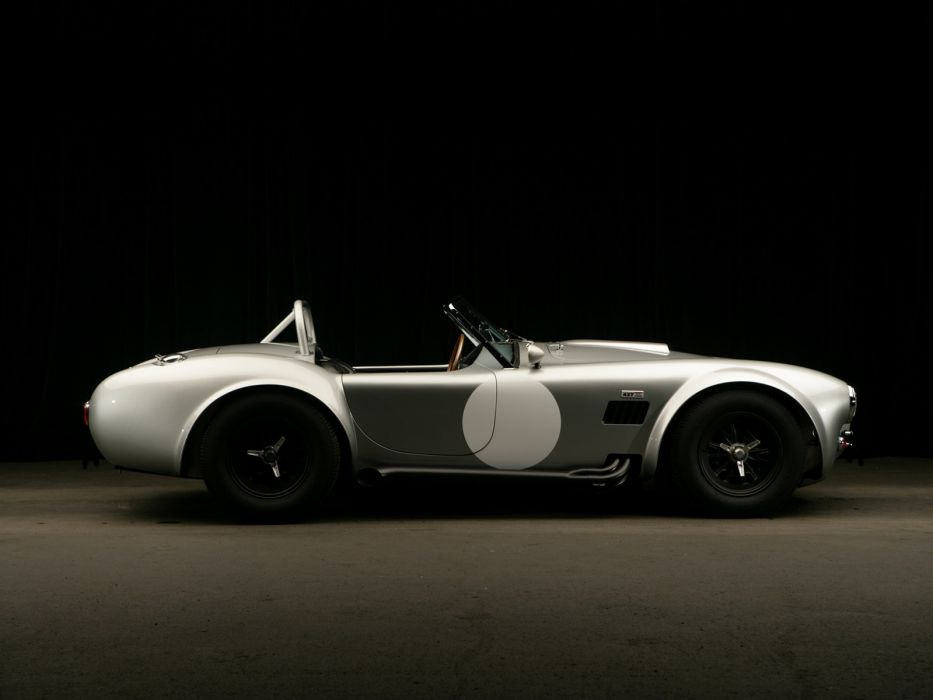 1965 Shelby Cobra 427 S-C Competition MkIII race racing supercar supercars muscle classic t wallpaper