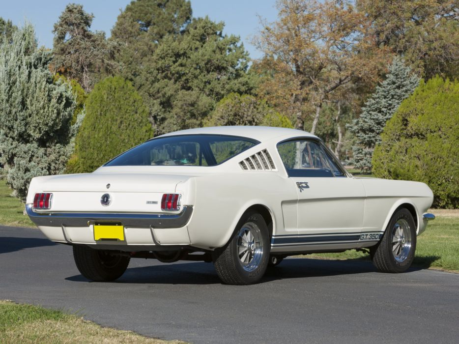 1965 Shelby GT350 ford mustang classic muscle x wallpaper