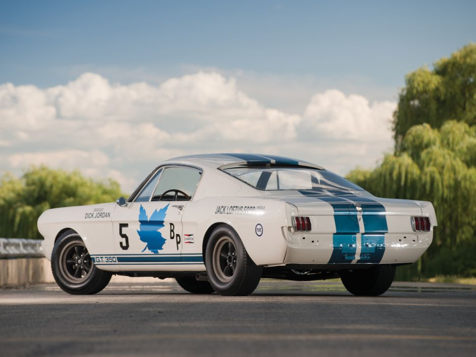 1965 Shelby GT350R ford mustang classic muscle race racing    f wallpaper