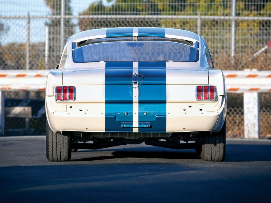 1965 Shelby GT350R ford mustang classic muscle race racing d wallpaper