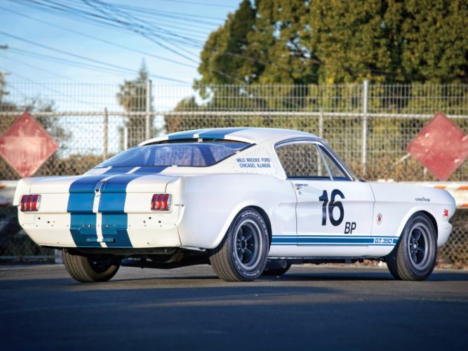 1965 Shelby GT350R ford mustang classic muscle race racing wallpaper