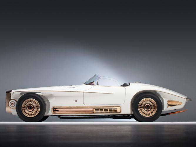 1965 Shelby Mercer Cobra Roadster supercar supercars classic f wallpaper