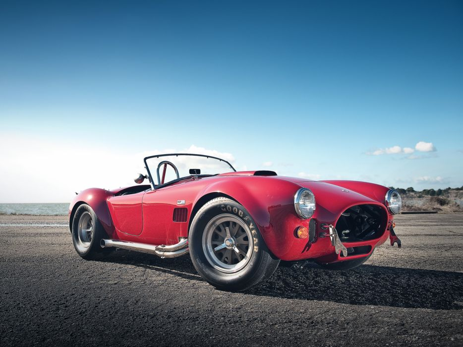 1966 Shelby Cobra 427 MkIII supercar supercars classic muscle race racing     g wallpaper