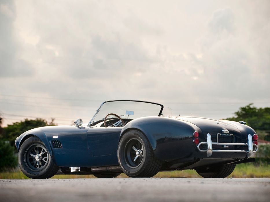 1966 Shelby Cobra 427 MkIII supercar supercars classic muscle race racing   ge wallpaper