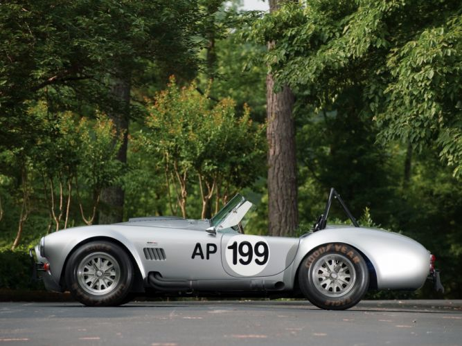 1966 Shelby Cobra 427 MkIII supercar supercars classic muscle race racing t wallpaper