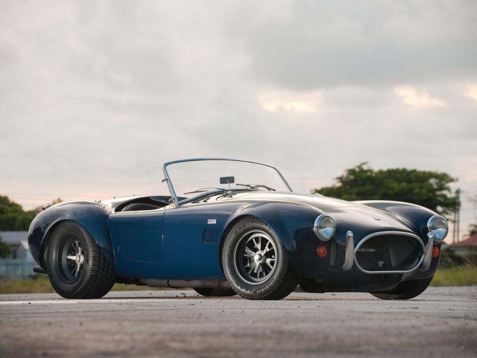 1966 Shelby Cobra 427 MkIII supercar supercars classic muscle race racing s wallpaper