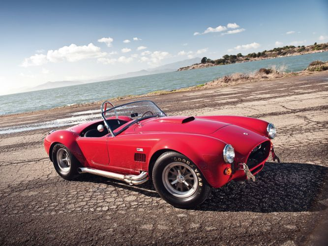 1966 Shelby Cobra 427 MkIII supercar supercars classic muscle race racing w wallpaper