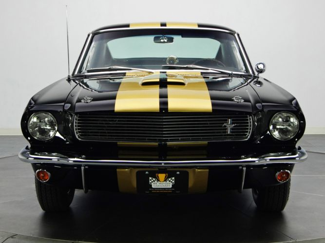 1966 Shelby GT350H ford mustang classic muscle r wallpaper