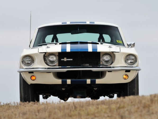 1967 Shelby GT500 Super-Snake ford mustang classic muscle e wallpaper