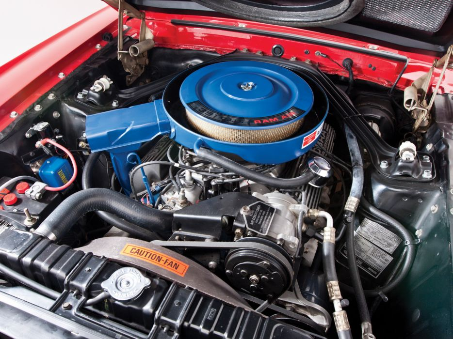 1969 Shelby GT350 ford mustang classic muscle engine engines wallpaper