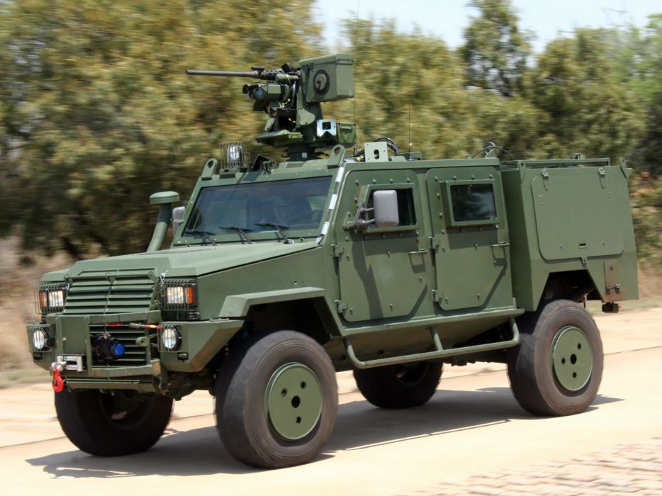 2002 BAE RG32M military 4x4 offroad truck trucks weapon weapons  e wallpaper
