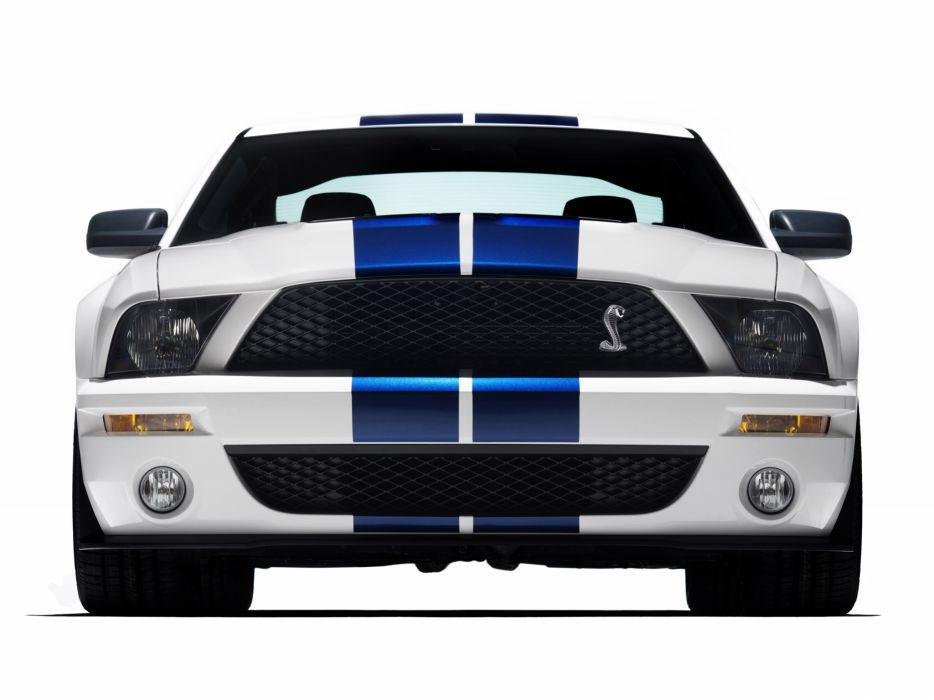2006 Shelby GT500 ford mustang muscle   h wallpaper
