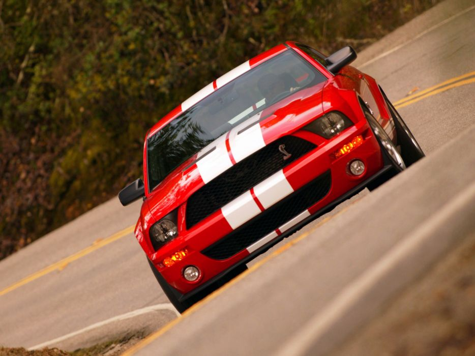2006 Shelby GT500 ford mustang muscle  j wallpaper
