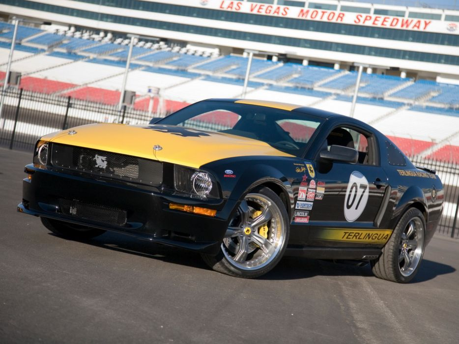 2008 Shelby GT500 Bullrun ford mustang muscle race racing wallpaper