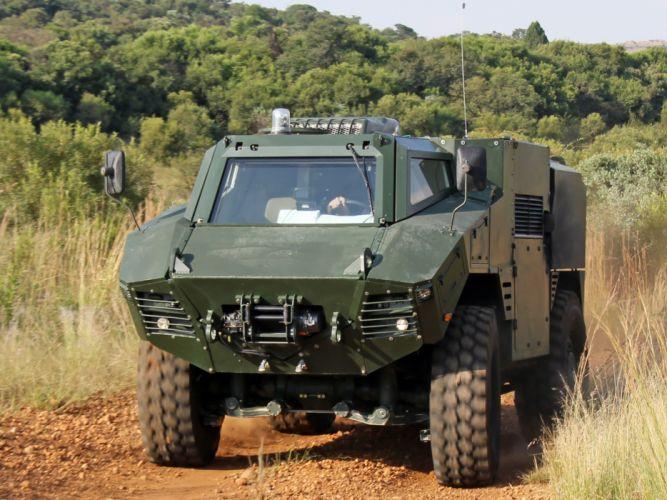 2009 BAE RG35 4x4 military g wallpaper