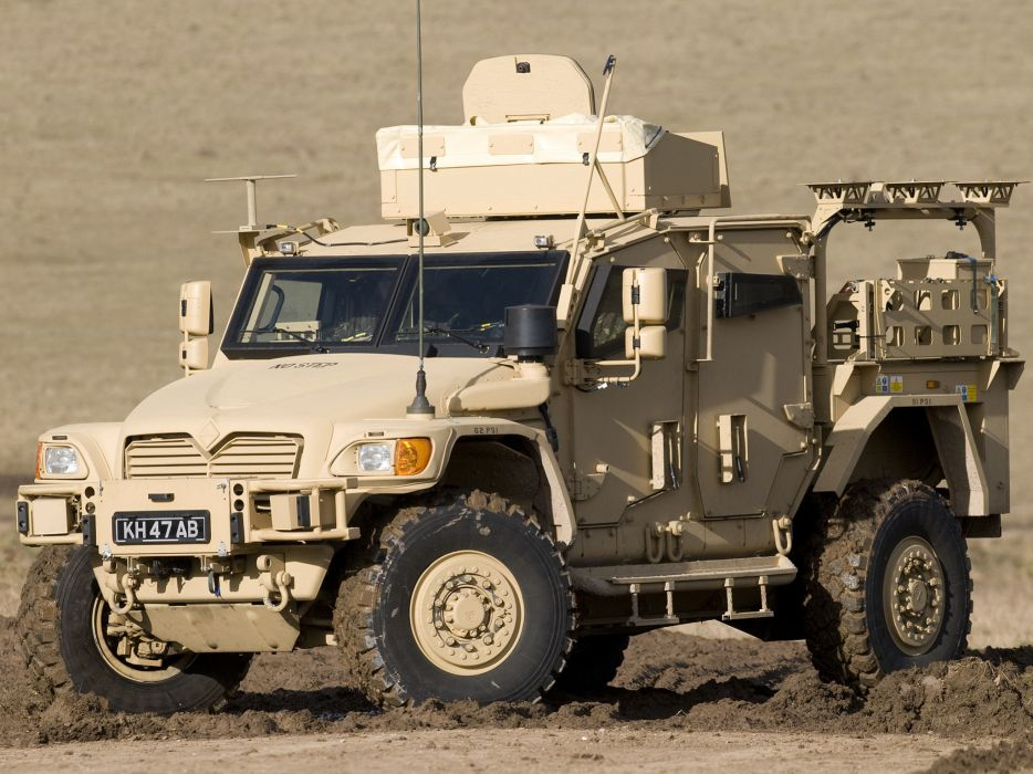 2009 International Husky TSV awd 4x4 military   f wallpaper
