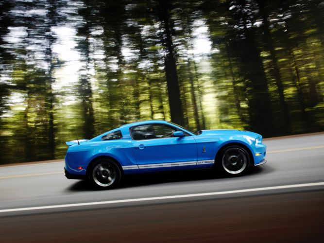 2009 Shelby GT500 ford mustang muscle j wallpaper