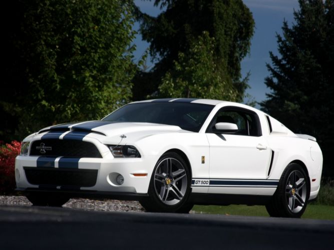 2009 Shelby GT500 Patriot ford mustang muscle g wallpaper