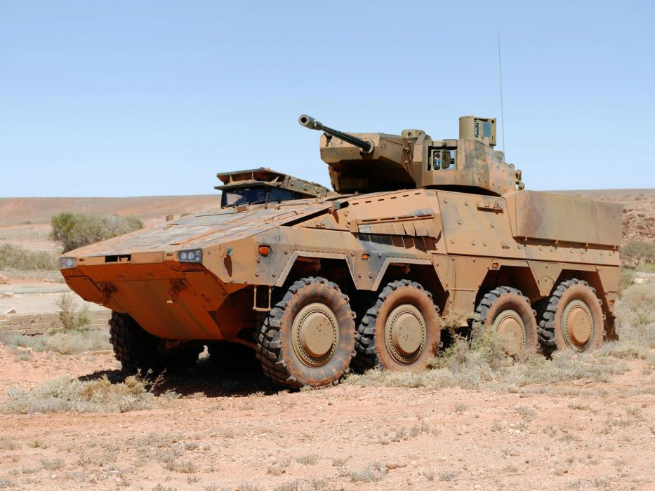 2010 ARTEC Boxer 8x8 IFV military weapon weapons wallpaper