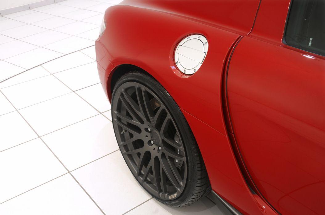 2010 BRABUS Mercedes Benz SLS WIDESTAR supercar supercars wheel wheels  n wallpaper